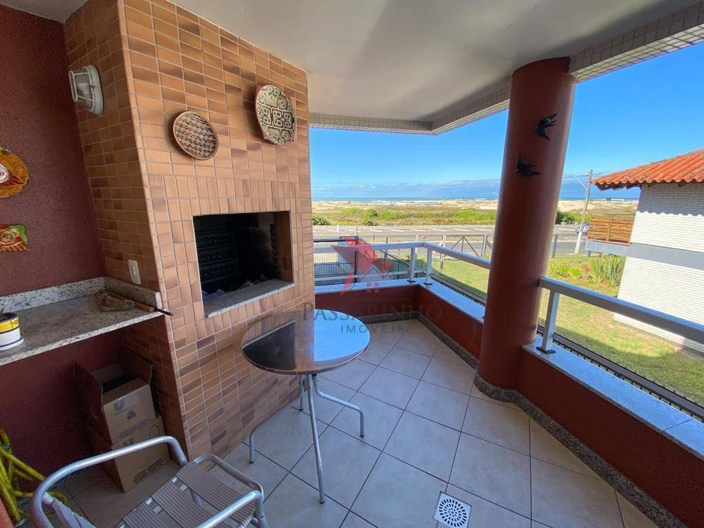apartamento com 2 dormitórios à venda, 82 m² por r$ 650.000 - praia grande - torres/rs - ap1501