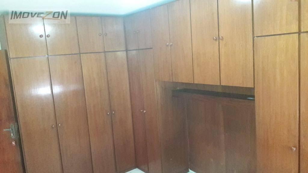 apartamento com 2 dormitórios à venda, 83 m² - alto da mooca - são paulo/sp - ap0962