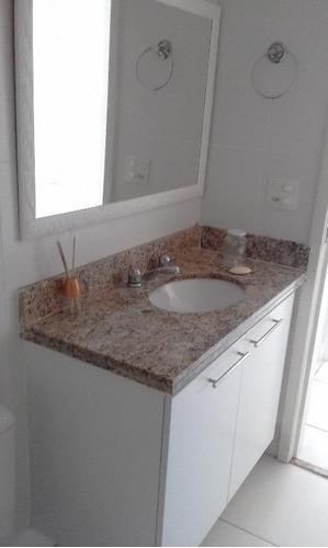 apartamento com 2 dormitórios à venda, 83 m² por r$ 550.000 - piratininga - niterói/rj - ap1345