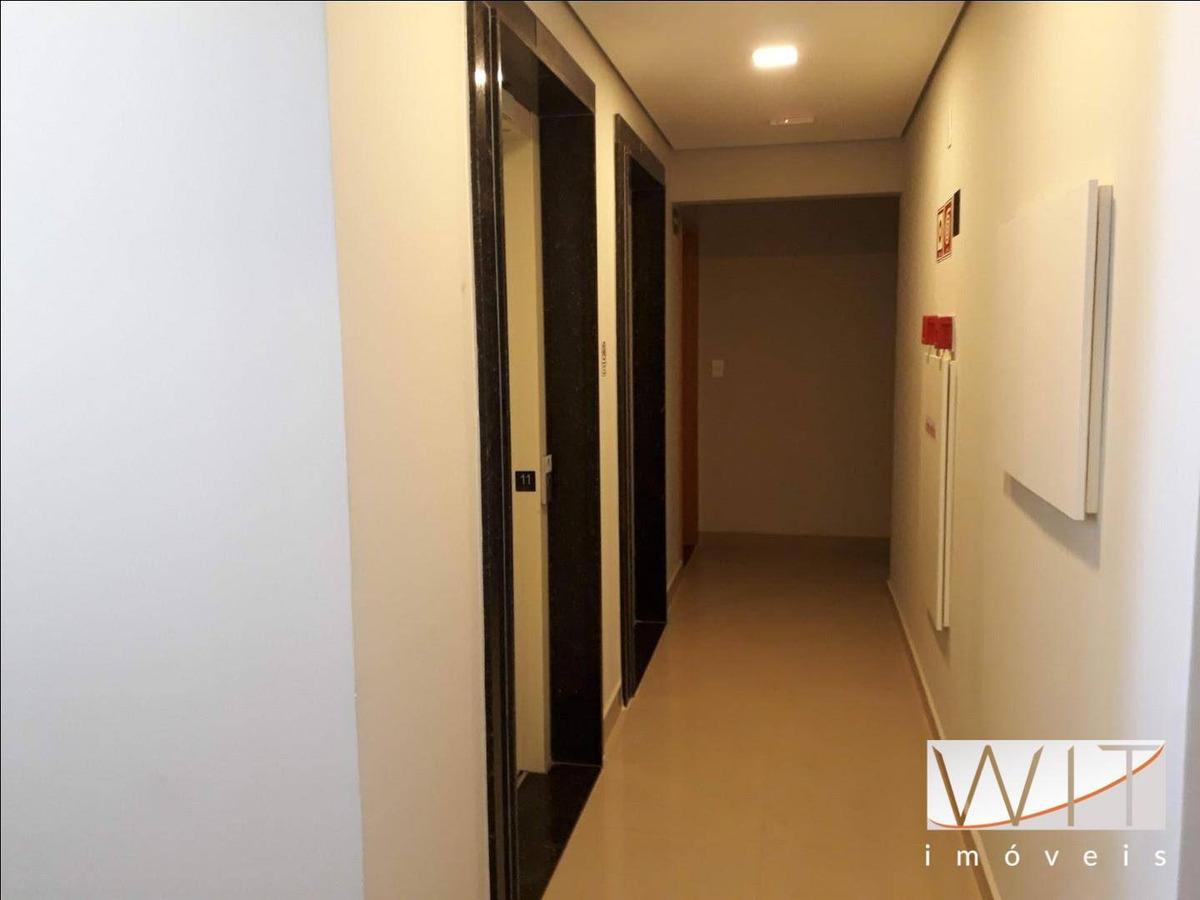 apartamento com 2 dormitórios à venda, 85 m² por r$ 450.000,00 - nova aliança - ribeirão preto/sp - ap1047