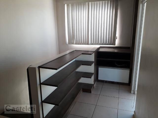 apartamento com 2 dormitórios à venda, 86 m² por r$ 305.000 - jardim nova europa - campinas/sp - ap6645