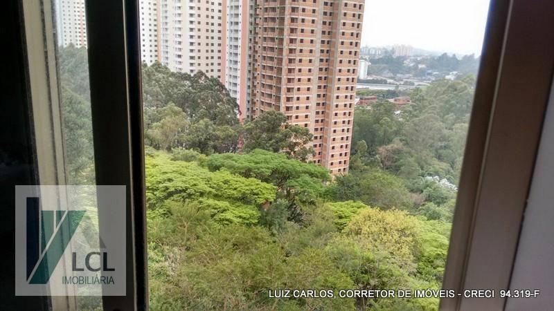 apartamento com 2 dormitórios à venda, 86 m² por r$ 319.000,00 - jardim maria rosa - taboão da serra/sp - ap0059