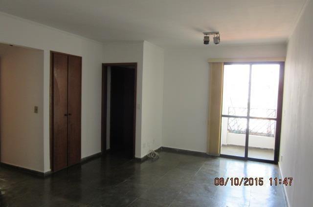 apartamento com 2 dormitórios à venda, 87 m² por r$ 395.000,00 - botafogo - campinas/sp - ap1746