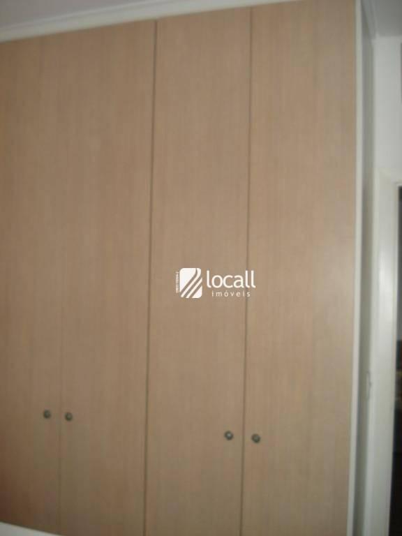 apartamento com 2 dormitórios à venda, 88 m² por r$ 450.000 - higienópolis - são josé do rio preto/sp - ap1596