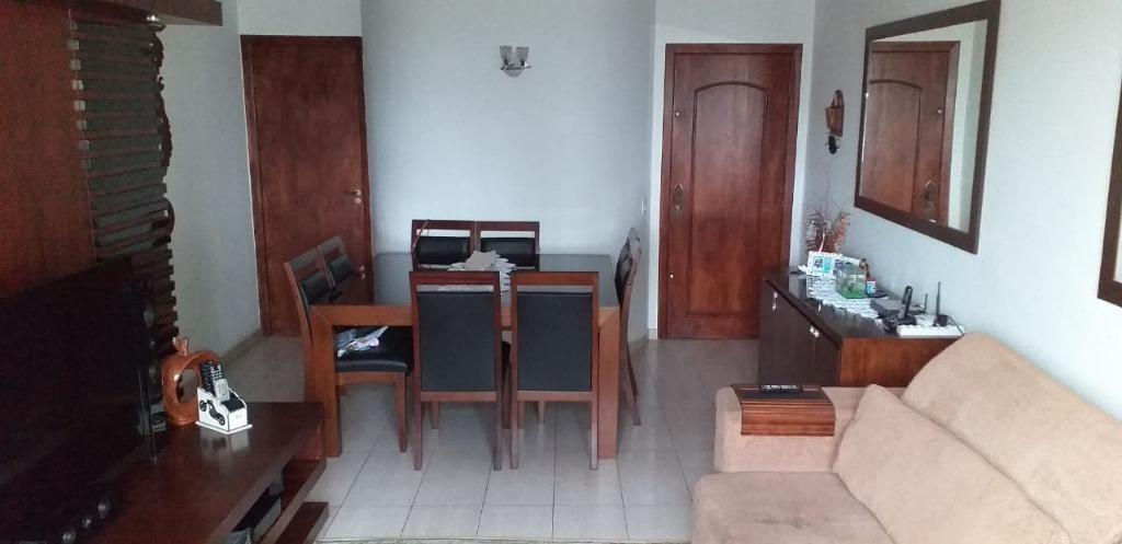 apartamento com 2 dormitórios à venda, 88 m² por r$ 510.000,00 - alto da mooca - são paulo/sp - ap5152