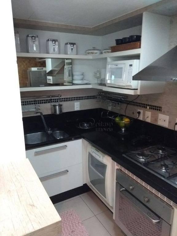 apartamento com 2 dormitórios à venda, 89 m² por r$ 1.690.000,00 - leblon - rio de janeiro/rj - ap6997