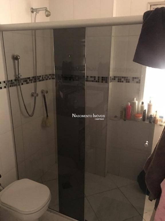 apartamento com 2 dormitórios à venda, 90 m² por r$ 350.000 - vila itapura - campinas/sp - ap0561