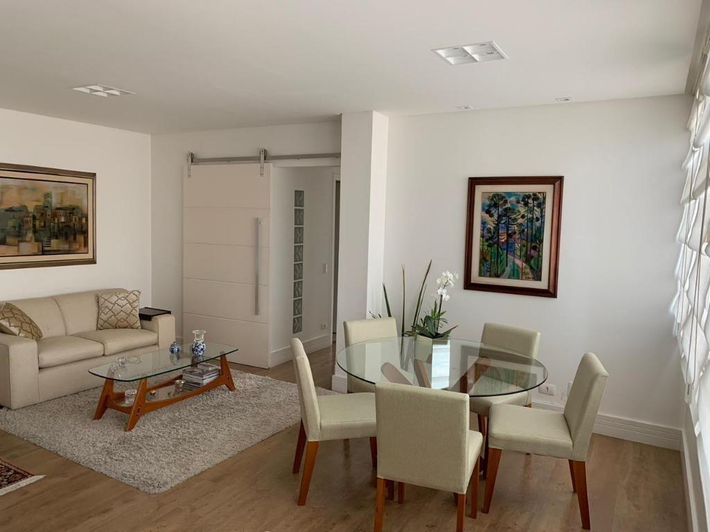 apartamento com 2 dormitórios à venda, 92 m² por r$  - vila alexandria - são paulo/sp - ap1346
