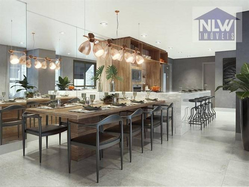 apartamento com 2 dormitórios à venda, 93 m² por r$ 836.000 - água branca - são paulo/sp - ap1037
