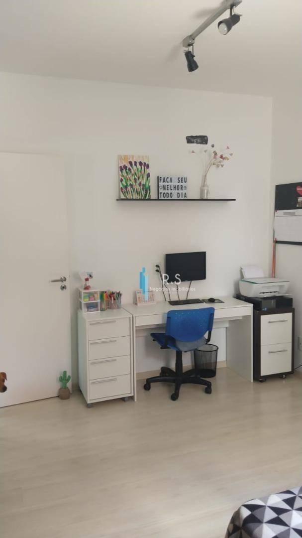 apartamento com 2 dormitórios à venda, 94 m² por r$ 650.000 - pinheirinho - vinhedo/sp - ap0129