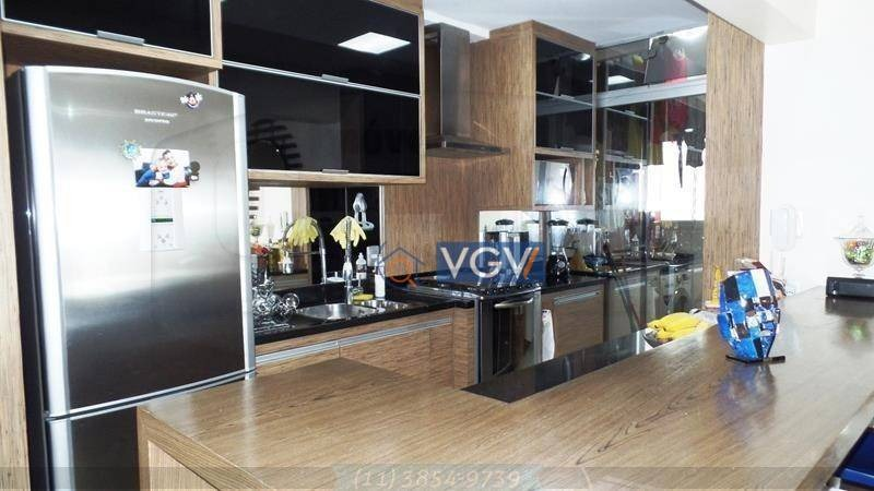 apartamento com 2 dormitórios à venda, 94 m² por r$ 875.000,00 - ipiranga - são paulo/sp - ap2424