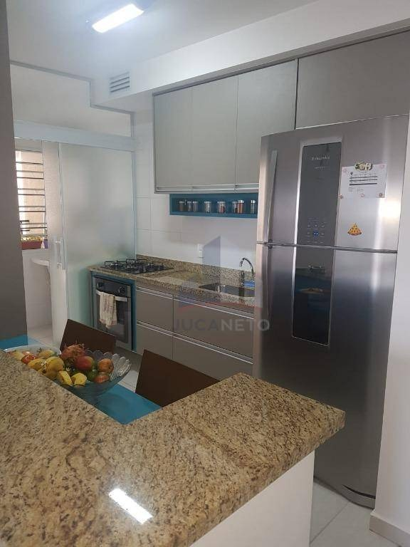 apartamento com 2 dormitórios à venda, 96 m² por r$ 506.000 - além ponte - sorocaba/sp - ap0219