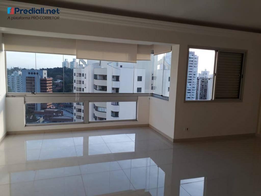 apartamento com 2 dormitórios à venda, 98 m² por r$ 585.000 - morumbi - são paulo/sp - ap4164