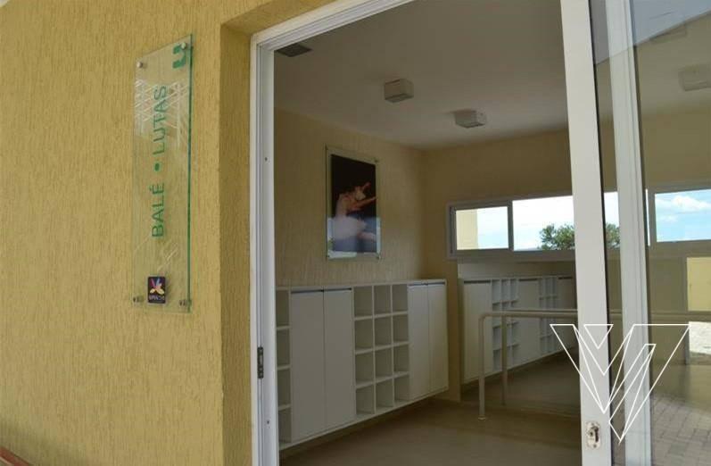 apartamento com 2 dormitórios à venda-  condomínio alpha club cidade de votorantim - sorocaba/sp - ap1492