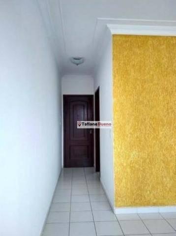 apartamento com 2 dormitórios à venda, - jardim das indústrias - são josé dos campos/sp - ap2091