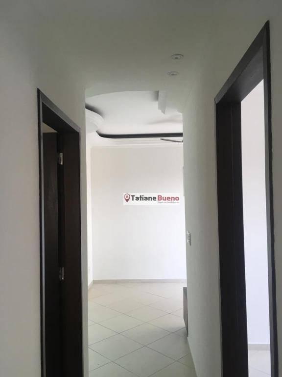 apartamento com 2 dormitórios à venda, - jardim das indústrias - são josé dos campos/sp - ap2112