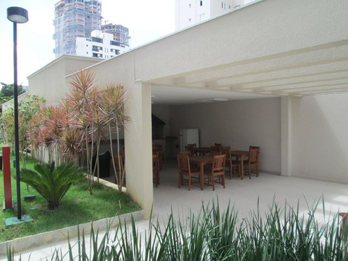 apartamento com 2 dormitórios à venda no condomínio suprema guarulhos, 64 m² por r$ 370.000 - vila augusta - guarulhos/sp - ap0015