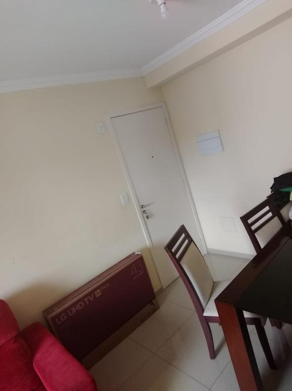 apartamento com 2 dormitórios à venda, no  jardim albertina - guarulhos/sp - ap5531