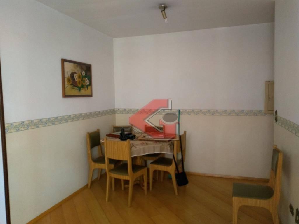 apartamento com 2 dormitórios à venda por r$ 215.000 - demarchi - são bernardo do campo/sp - ap2822