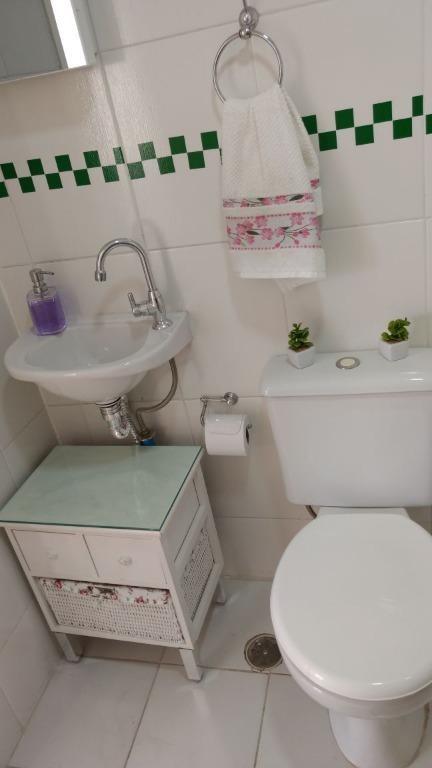 apartamento com 2 dormitórios à venda por r$ 320.000,00 - jardim são domingos - guarulhos/sp - ap0357