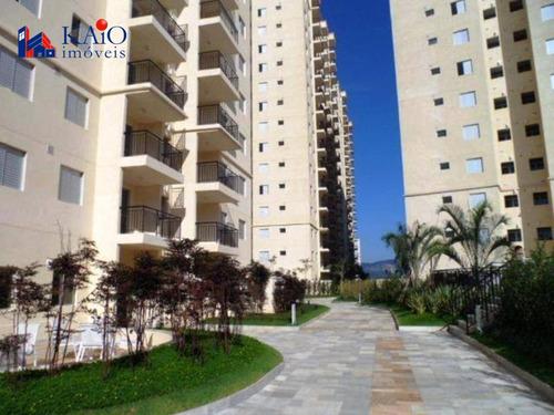 apartamento com 2 dormitórios à venda, por r$ 330.000