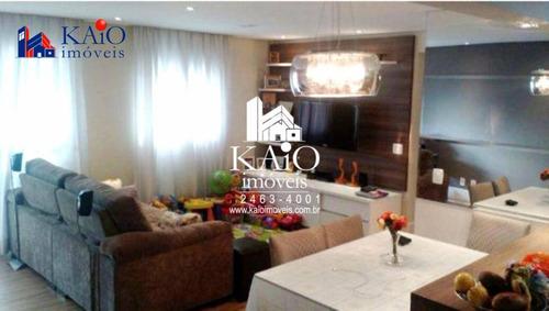 apartamento com 2 dormitórios à venda,82m², gopouva