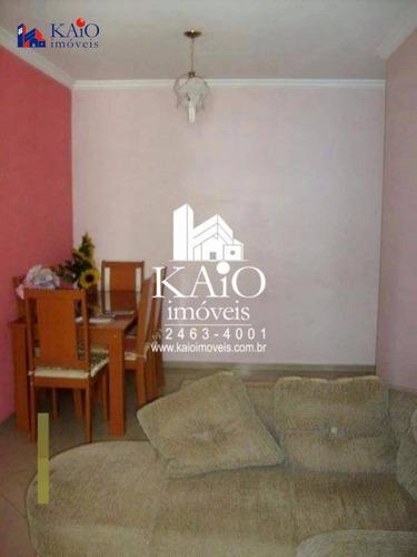 apartamento com 2 dormitórios à venda/locação, no vila rio.