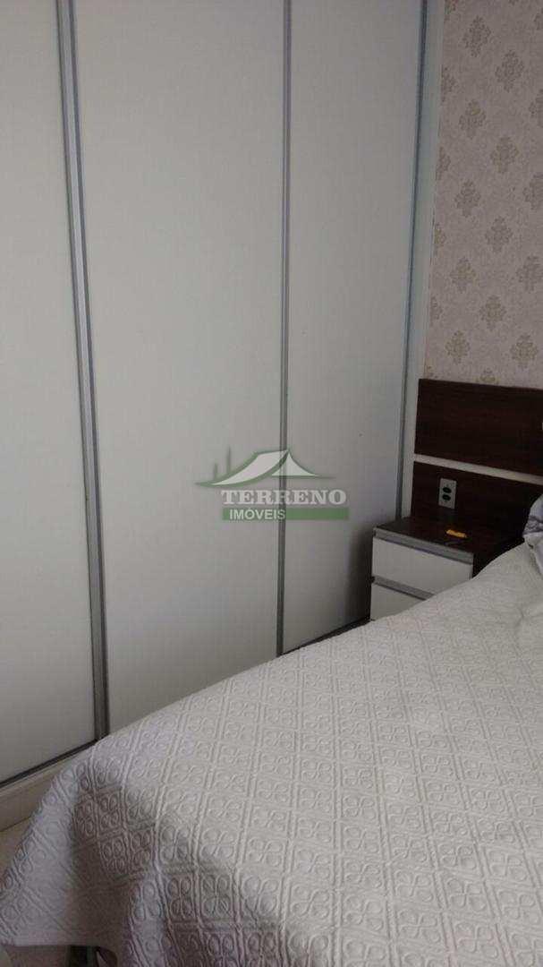 apartamento com 2 dorms, arvoredo, contagem - r$ 180 mil, cod: 134 - v134