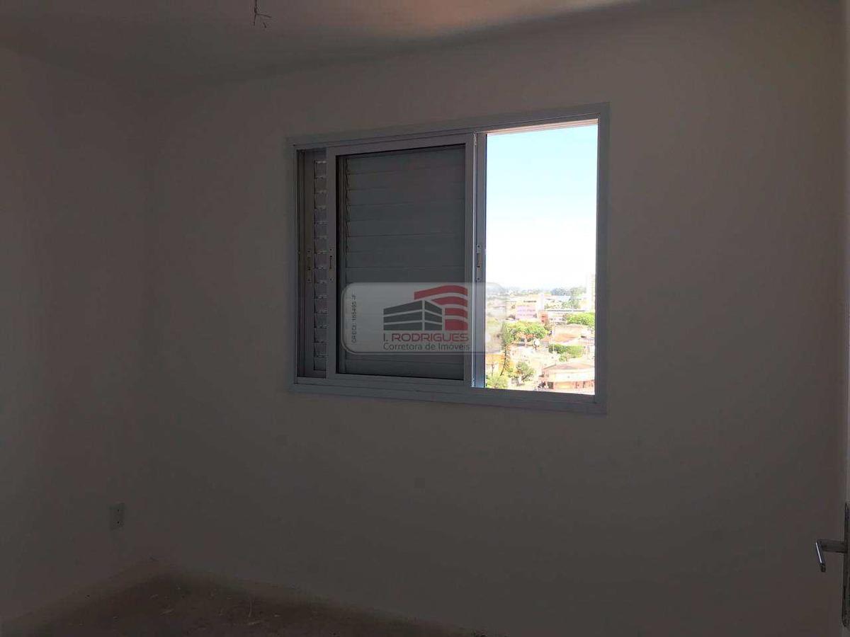 apartamento com 2 dorms, assunção, são bernardo do campo - r$ 240 mil, cod: 360 - v360