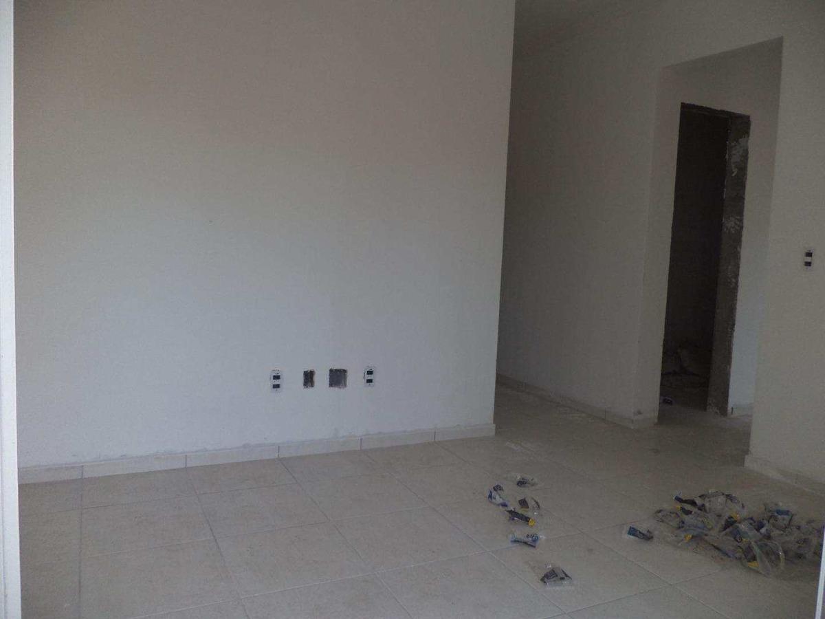 apartamento com 2 dorms, aviação, praia grande - r$ 280.000,00, 68m² - codigo: 413372 - v413372