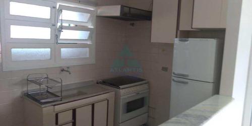 apartamento com 2 dorms, balneário maranduba, ubatuba - r$ 320.000,00, 0m² - codigo: 691 - v691