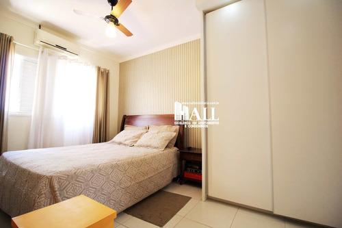 apartamento com 2 dorms, bom jardim, são josé do rio preto - r$ 317.000,00, 72m² - codigo: 550 - v550