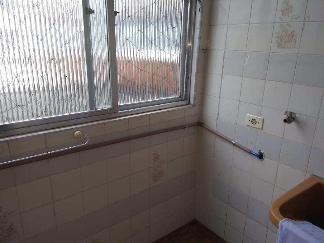 apartamento com 2 dorms, boqueirão, santos, cod: 9630 - a9630