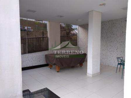 apartamento com 2 dorms, cabral, contagem - r$ 230 mi, cod: 243 - v243