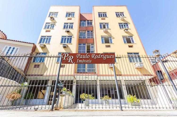 apartamento com 2 dorms, cachambi, rio de janeiro - r$ 329.000,00, 70m² - codigo: 467 - v467