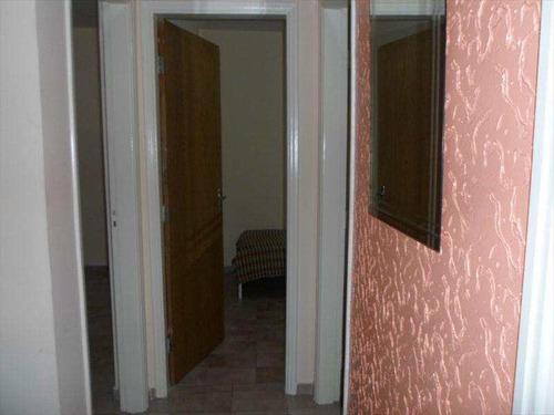 apartamento com 2 dorms, caiçara, praia grande - r$ 200.000,00, 100m² - codigo: 309001 - v309001