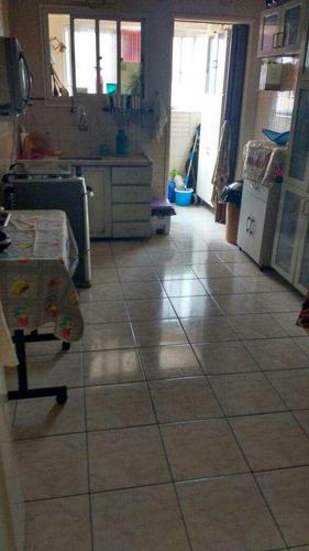 apartamento com 2 dorms, caiçara, praia grande - r$ 234.000,00, 80m² - codigo: 412295 - v412295