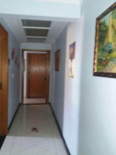 apartamento com 2 dorms, caiçara, praia grande - r$ 340.000,00, 76m² - codigo: 405900 - v405900