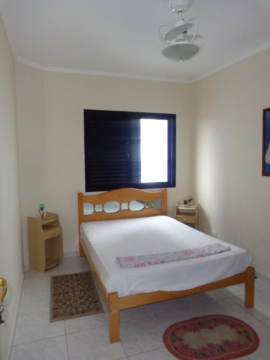 apartamento com 2 dorms, caiçara, praia grande - r$ 380.000,00, 95m² - codigo: 412144 - v412144