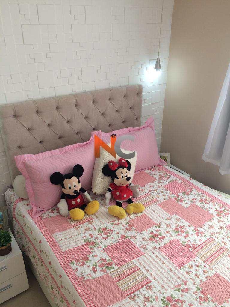 apartamento com 2 dorms, campo grande, rio de janeiro - r$ 180 mil, cod: 620 - v620