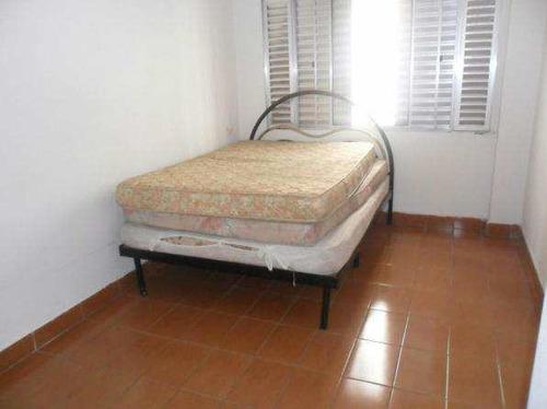 apartamento com 2 dorms, canto do forte, praia grande - r$ 180.000,00, 63m² - codigo: 412433 - v412433