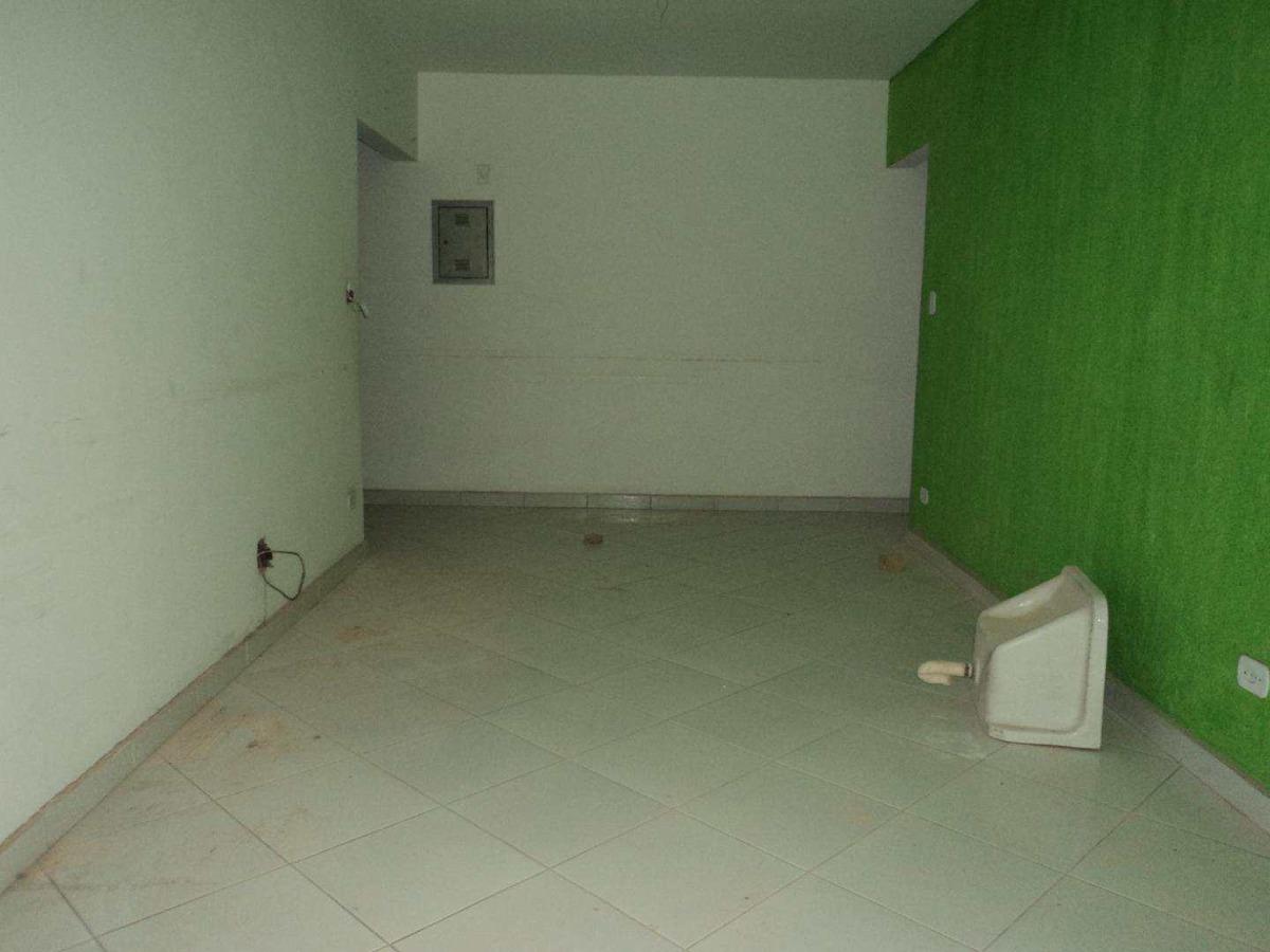 apartamento com 2 dorms, canto do forte, praia grande - r$ 280.000,00, 79,41m² - codigo: 412742 - v412742