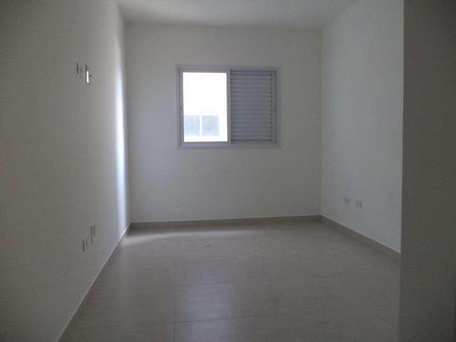 apartamento com 2 dorms, canto do forte, praia grande - r$ 416.881,00, 75,77m² - codigo: 413029 - v413029