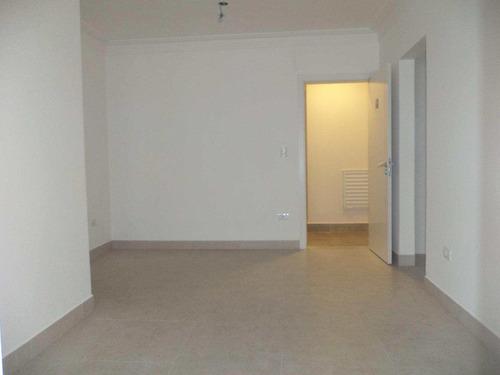 apartamento com 2 dorms, canto do forte, praia grande - r$ 421.981,00, 75,77m² - codigo: 413031 - v413031