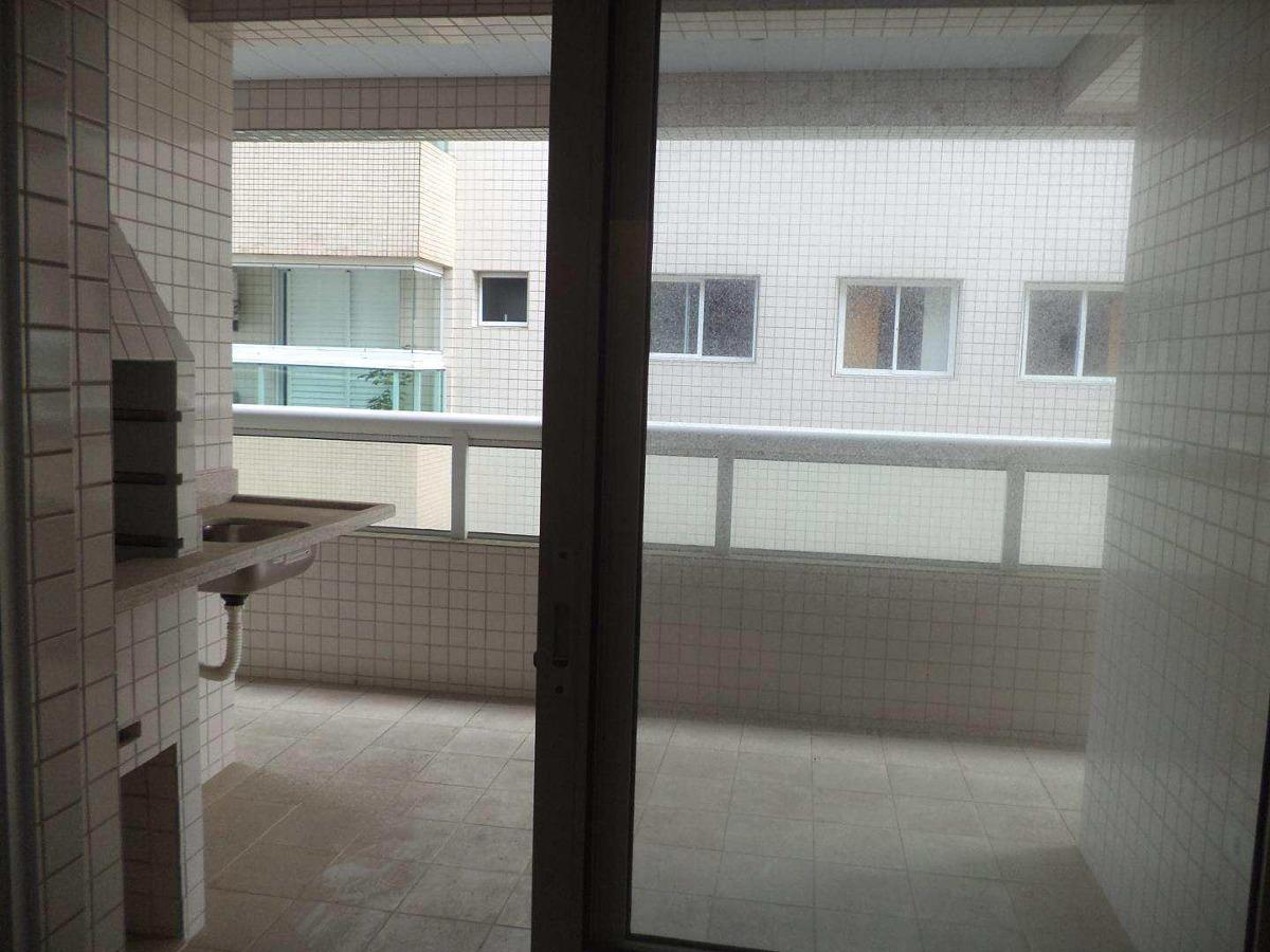 apartamento com 2 dorms, canto do forte, praia grande - r$ 457.381,00, 75,77m² - codigo: 413038 - v413038