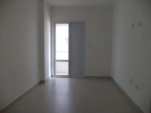apartamento com 2 dorms, canto do forte, praia grande - r$ 462.481,00, 75,77m² - codigo: 413040 - v413040