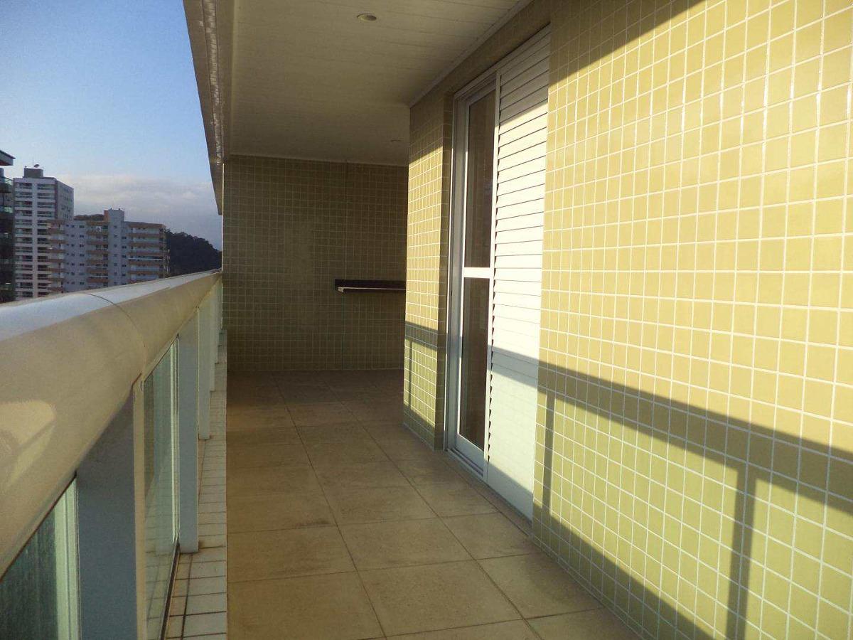 apartamento com 2 dorms, canto do forte, praia grande - r$ 465.000,00, 85m² - codigo: 413133 - v413133