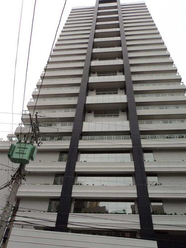 apartamento com 2 dorms, canto do forte, praia grande - r$ 525.000,00, 97m² - codigo: 412443 - v412443