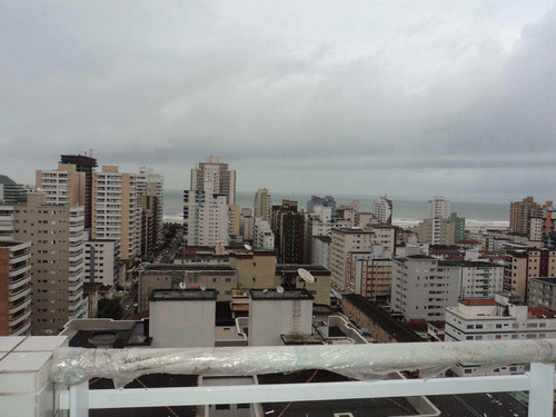 apartamento com 2 dorms, canto do forte, praia grande - r$ 570.000,00, 100,86m² - codigo: 412706 - v412706