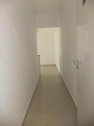 apartamento com 2 dorms, canto do forte, praia grande - r$ 570.758,00, 96,33m² - codigo: 413053 - v413053